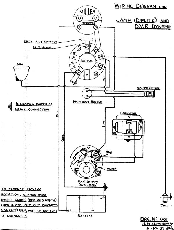Electrics wiring diagrams the velocette owners club miller 161035 with asfbconference2016 Choice Image